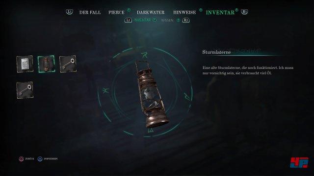 Screenshot - Call of Cthulhu (PS4) 92576914