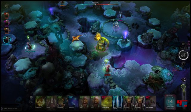 Screenshot - Chaos Reborn (PC) 92518000