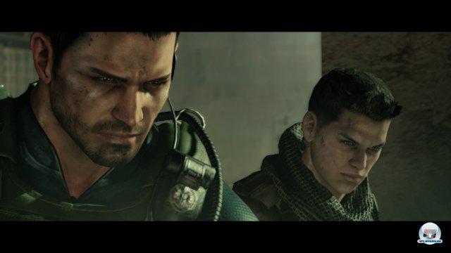 Screenshot - Resident Evil 6 (PlayStation3) 2338117