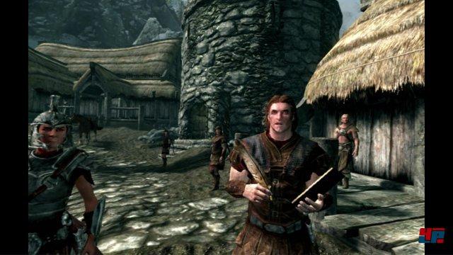 Screenshot - The Elder Scrolls 5: Skyrim VR (PlayStationVR) 92555823