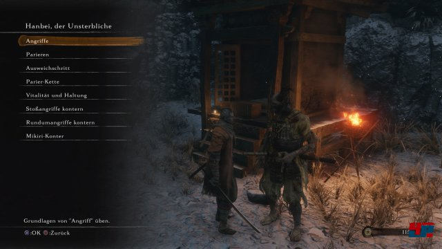 Screenshot - Sekiro: Shadows Die Twice (PlayStation4Pro) 92584882