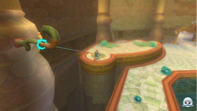 Screenshot - The Legend of Zelda: Skyward Sword (Wii) 2276587
