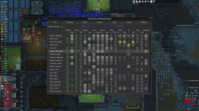 Screenshot - RimWorld (Linux) 92526489