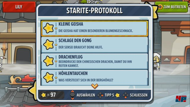 Screenshot - Scribblenauts Showdown (PS4) 92560205