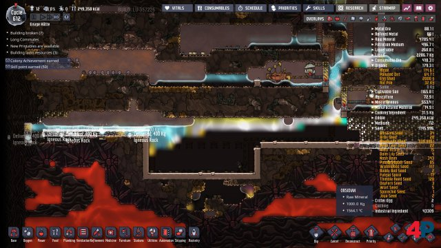 Screenshot - Oxygen Not Included (PC) 92593447