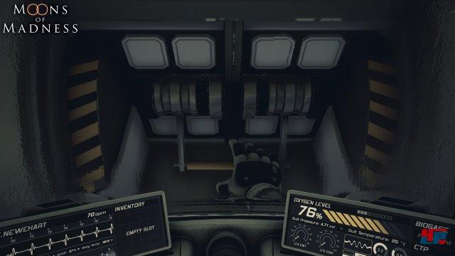 Screenshot - Moons of Madness (PC) 92550632