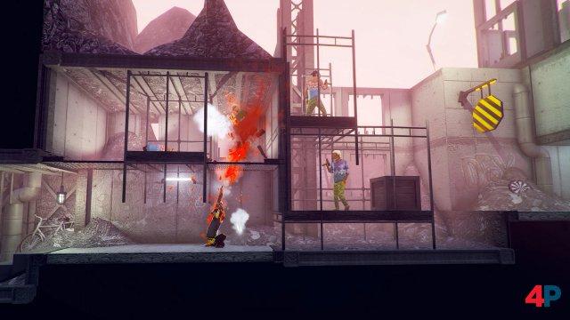 Screenshot - My Friend Pedro (PC) 92591717