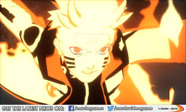 Screenshot - Naruto Shippuden: Ultimate Ninja Storm Revolution (360) 92473472