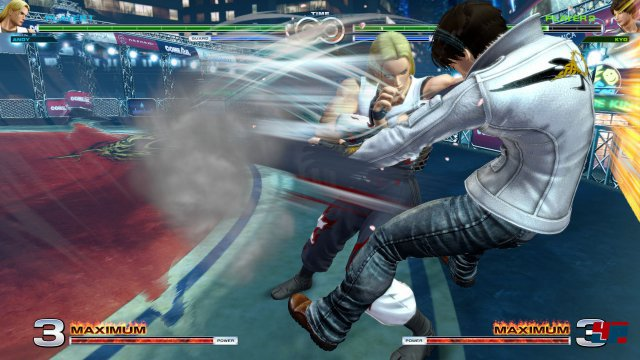 Screenshot - The King of Fighters 14 (PS4) 92532411