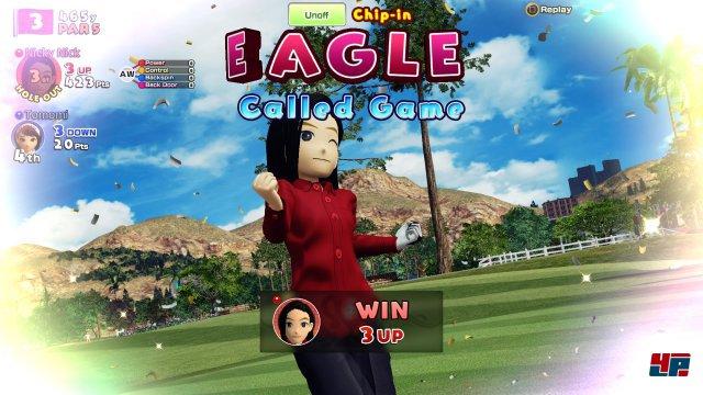 Screenshot - Everybody's Golf (PS4) 92552870