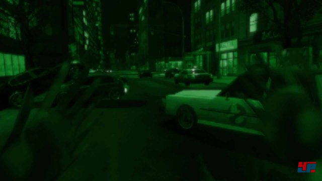 Screenshot - Ghostbusters VR: Firehouse & Showdown (PlayStationVR) 92564556