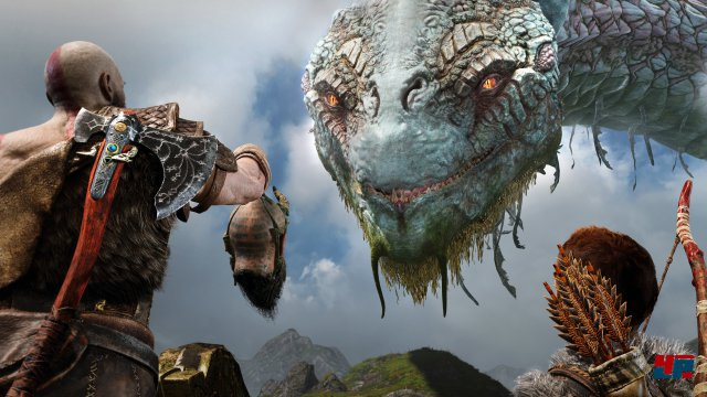 Screenshot - God of War (PS4) 92561138