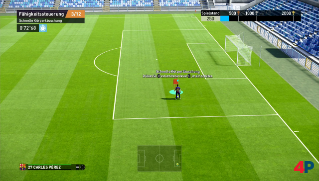Screenshot - eFootball PES 2020 (PS4) 92596421
