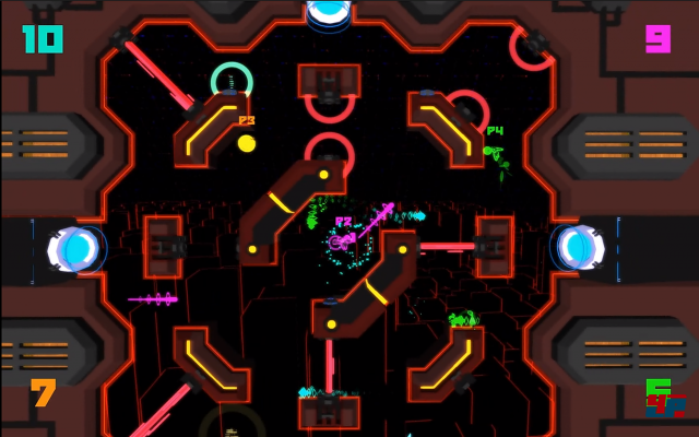 Screenshot - Mimic Arena (Android) 92525418