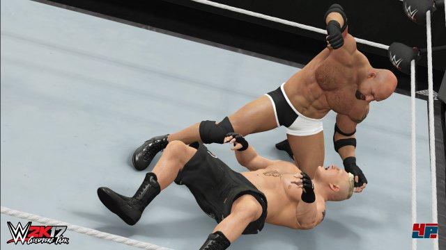 Screenshot - WWE 2K17 (PC) 92540354