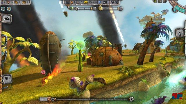 Screenshot - The Mims Beginning (PC) 92500246