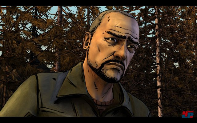 """Screenshot - The Walking Dead 2 - Episode 1 """"All That Remains"""" (PC)"""