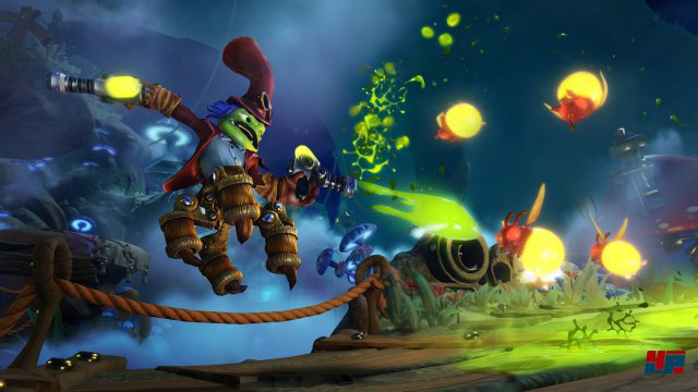 Screenshot - Skylanders: Imaginators (360) 92531253