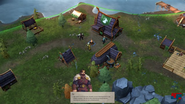 Screenshot - Northgard (PC) 92561207