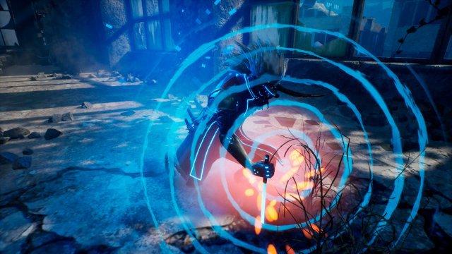 Screenshot - Blind Fate: Edo no Yami (PC, PlayStation4, PlayStation5, Switch, XboxOne, XboxSeriesX)