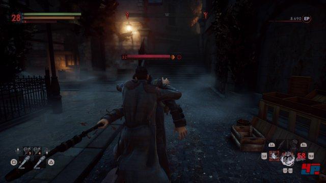 Screenshot - Vampyr (PlayStation4Pro) 92566494