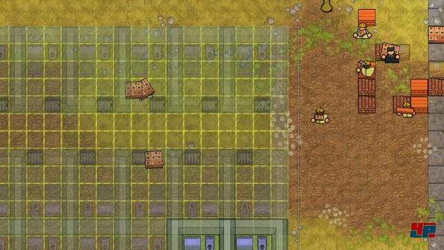 Screenshot - Prison Architect (One) 92528892