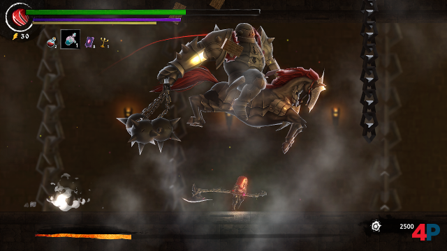 Screenshot - 3000th Duel (Switch)