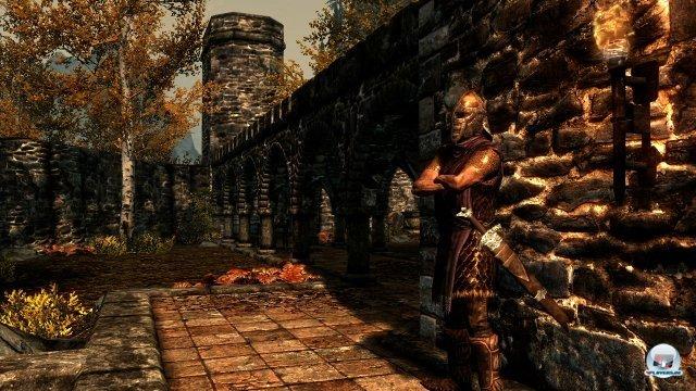 Screenshot - The Elder Scrolls V: Skyrim (360) 2277907