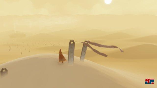 Screenshot - Journey (PlayStation4) 92510171