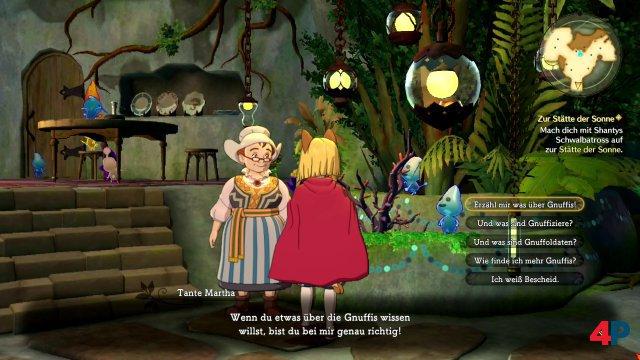 Screenshot - Ni No Kuni 2: Schicksal eines Königreichs (Switch) 92649395