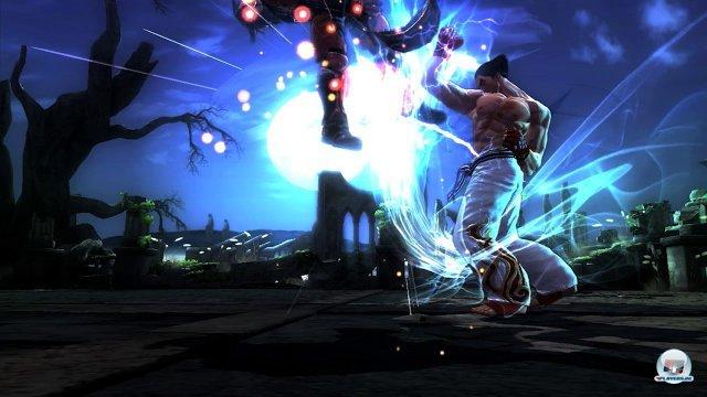 Screenshot - Tekken Revolution (PlayStation3) 92461988