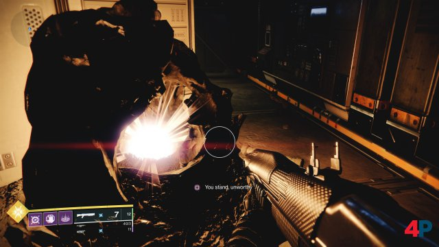Screenshot - Destiny 2: Festung der Schatten (PS4) 92599505