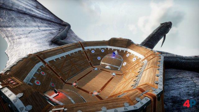 Screenshot - Broomstick League (PC)