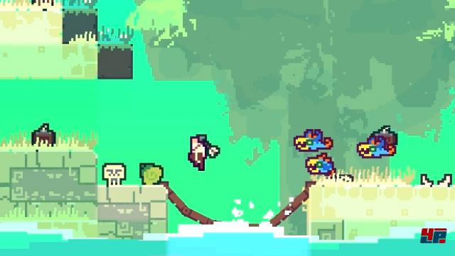 Screenshot - Path to the Sky (PC)