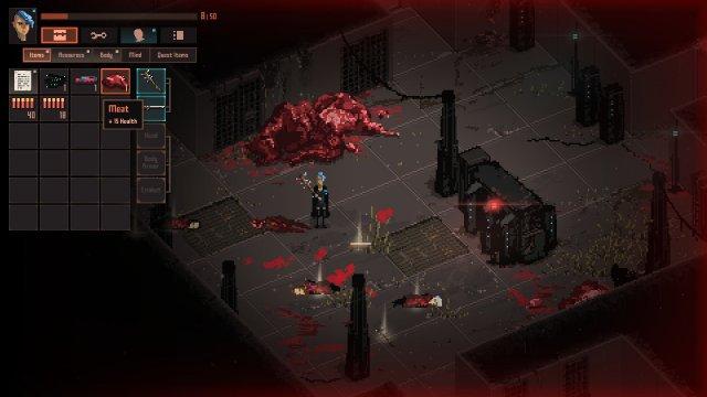 Screenshot - Death Trash (PC) 92643607