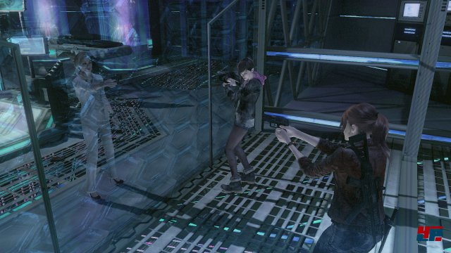 Screenshot - Resident Evil: Revelations 2 (360) 92501649