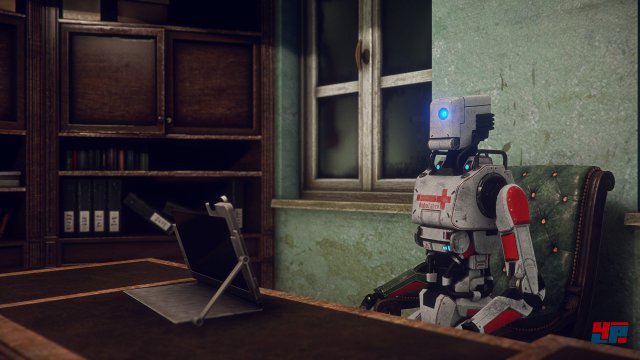 Screenshot - The Uncertain (PC) 92536365