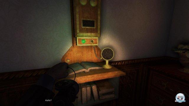 Screenshot - Amnesia: A Machine for Pigs (PC) 92468648