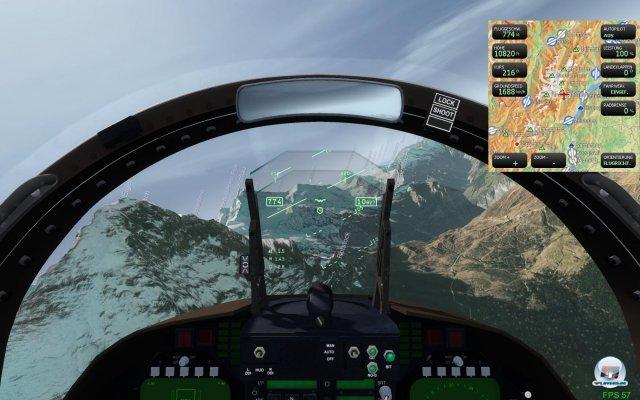 Screenshot - Aerofly FS (PC) 2349557