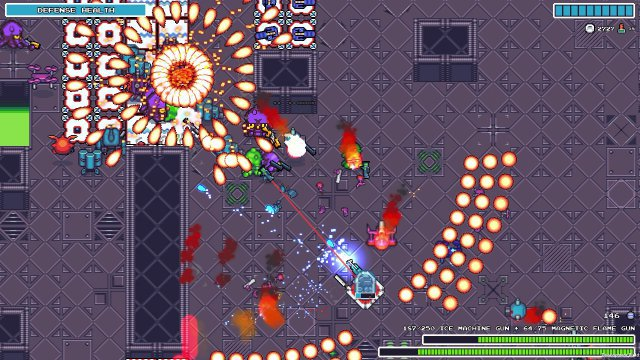Screenshot - Rogue Star Rescue (PC) 92634230