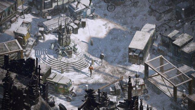 Screenshot - Disco Elysium (PC, PS4, PlayStation5) 92638241