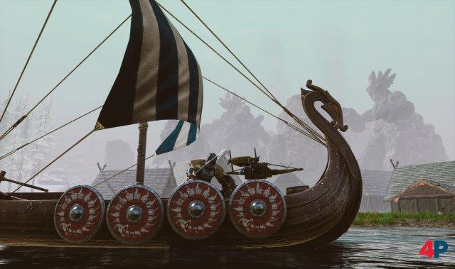 Screenshot - Rune 2 (PC) 92588516