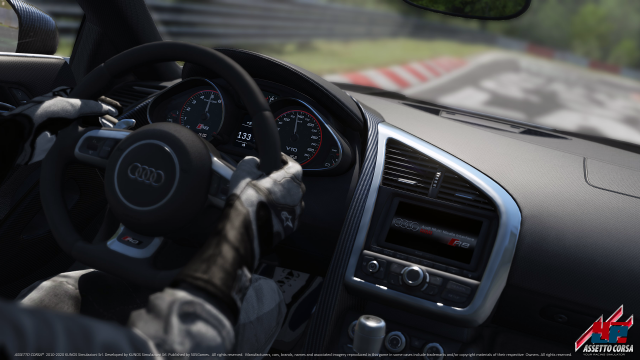 Screenshot - Assetto Corsa (PlayStation4) 92519146
