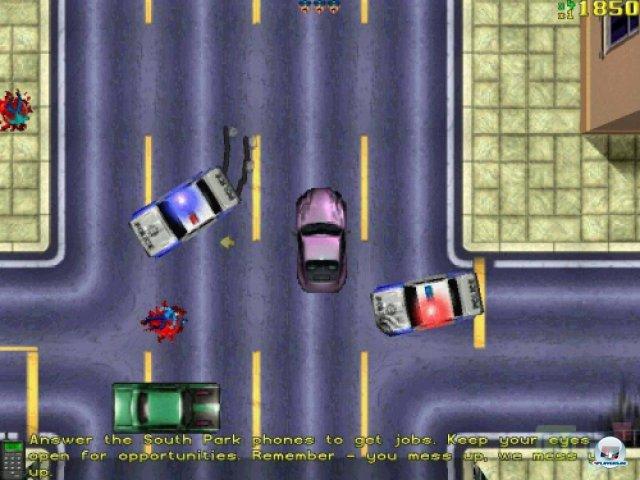 Screenshot - Grand Theft Auto (PC) 92468613