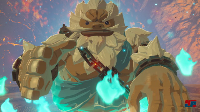 Screenshot - The Legend of Zelda: Breath of the Wild (Switch) 92538484