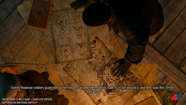 Screenshot - The Witcher 3: Wild Hunt (Switch) 92594570
