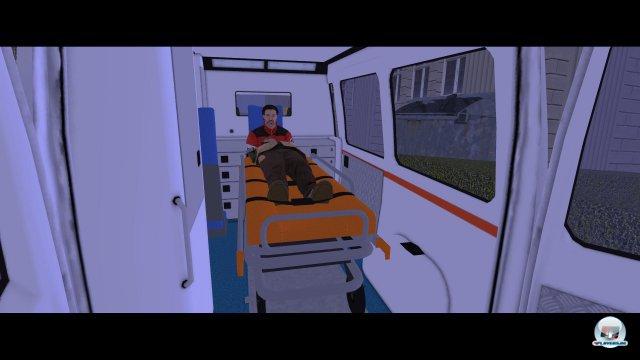 Screenshot - Rettungswagen-Simulator 2014 (PC) 92468169