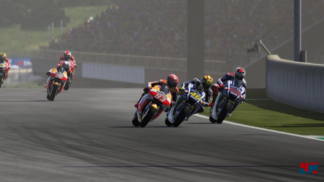 Screenshot - Moto GP 15 (360) 92508088