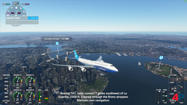Screenshot - Microsoft Flight Simulator (PC) 92620660