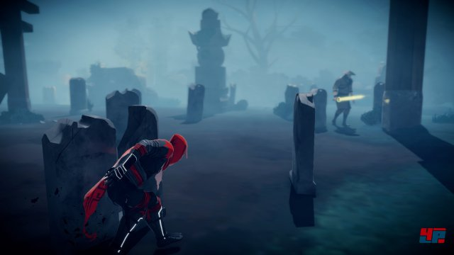 Screenshot - Aragami (Linux) 92524473